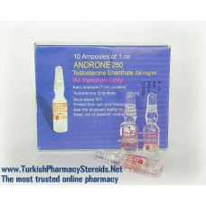 Androne Caspian Testosterone Enanthate