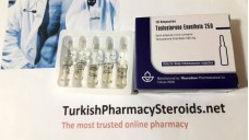 Aburaihan Testosterone Enanthate Offer 100 amps