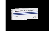 Aris Aldactone