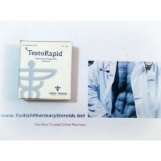 Alpha Pharma Testorapid