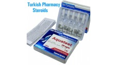 Balkan Pharma Aquatest