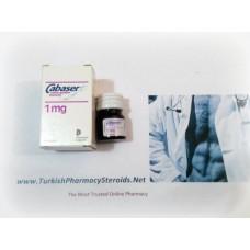 Pfizer Cabaser Dostinex 1 mg