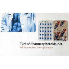 Balkan Pharma Oxandrolon (New )