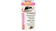 Rox Pharma Cypiorox