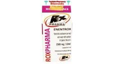 Rox Pharma Enentrox