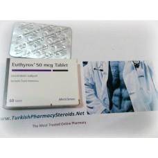 Merck Euthyrox T4