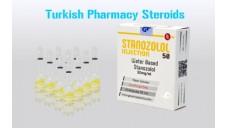 Generics Pharma Stanozolol