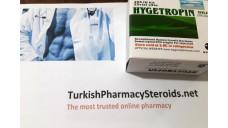 Hygene Hygetropin Discreet Box