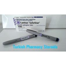 Lantus Solostar