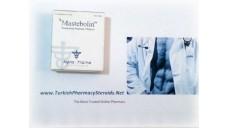 Alpha Pharma Mastebolin