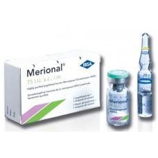 Merional (HMG) 75 IU
