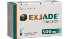 Novartis Exjade