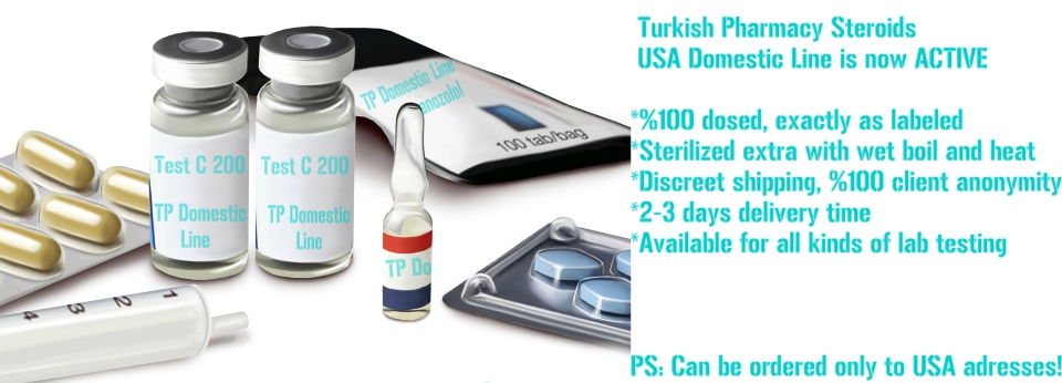 Turkish Pharmacy Steroids Buy Highest Quality Anabolics