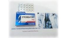 Balkan Pharma Strombafort 10