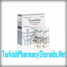 Alpha Pharma Testobolin