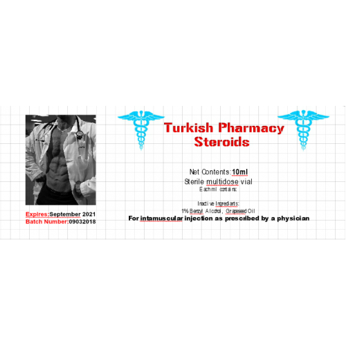 TP Domestic - Proviron 25 mg