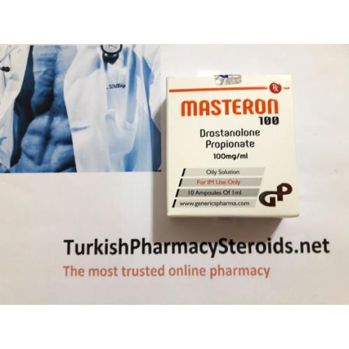 Generics Pharma Masteron Depot
