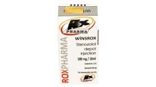 Rox Pharma Winsrox Inj